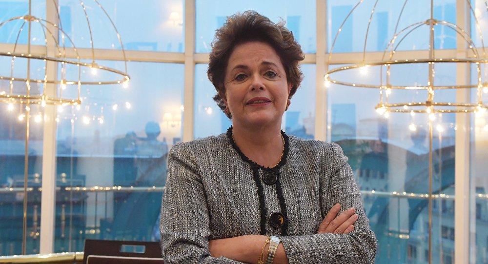 Documentário sobre o impeachment de Dilma Rousseff é premiado no Festival de Berlim https://t.co/7O69NHsV4c