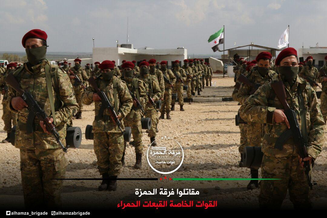 Guerre Civile en Syrie ( LISEZ LE PREMIER POST ! ) - Statut spécial  - - Page 14 DW0keFdXUAADwen