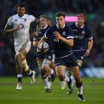 Rugby: Sensational victory for Scotland! 25-13 to lift the Ca...