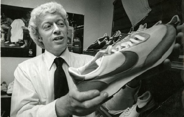 Happy 80th Birthday to Nike co-founder the legend Phil Knight!
