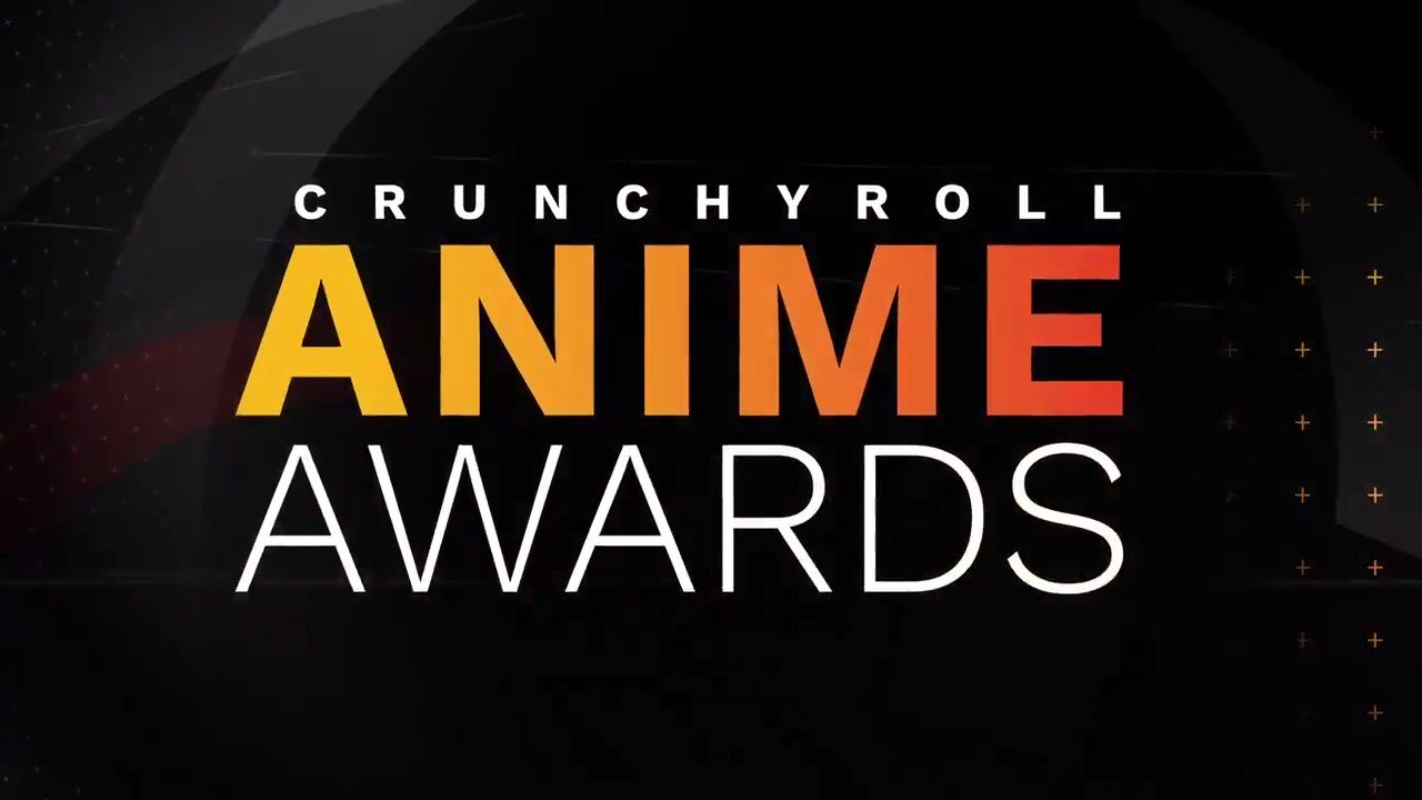 .@Twitch & Crunchyroll team up to bring you the Anime Awards LIVE February 24th ✨ https://t.co/Xq7VxfQ00W