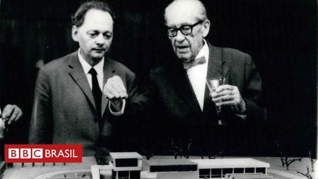 #ArquivoBBC Como uma escola de design alemã criada em 1919 ainda nos influencia https://t.co/gEhQ0XRoCR
