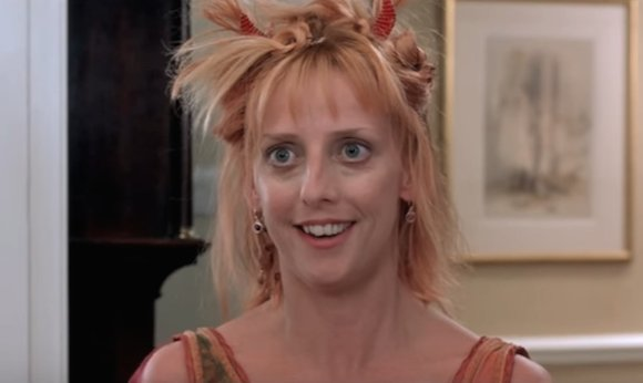 Former #NottingHill star #EmmaChambers has died. She was just 53 years old: https://t.co/8lncwHDzF0 #RIP