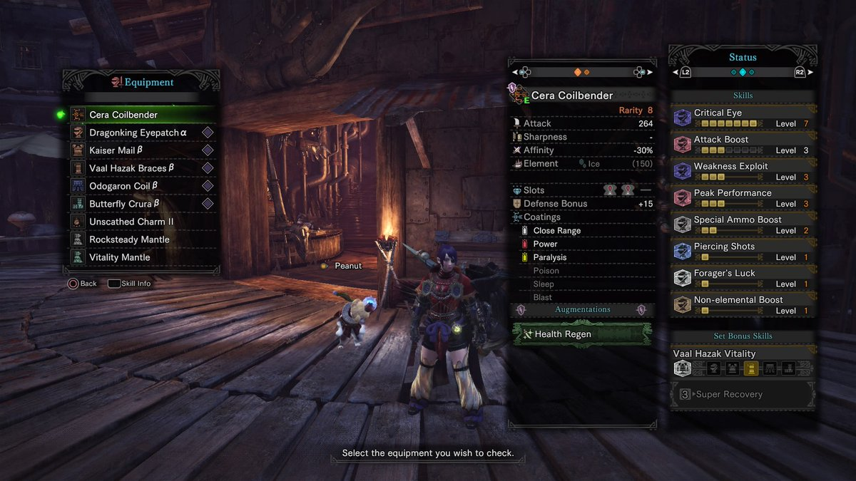 Good Decorations Mhw | Decoration For Home