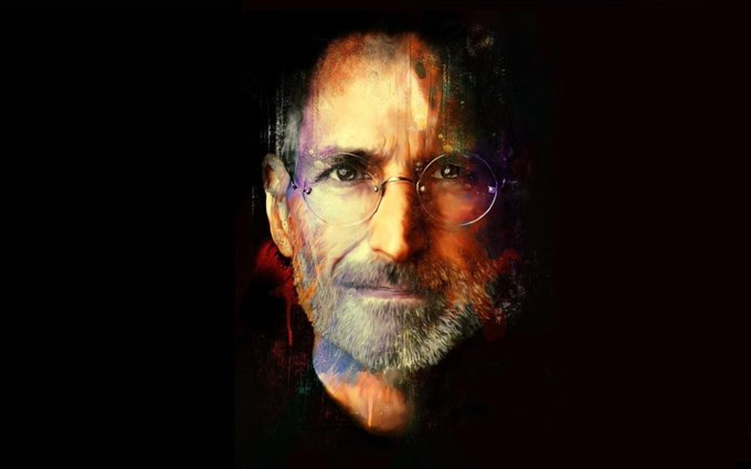 Steve Jobs -                    -