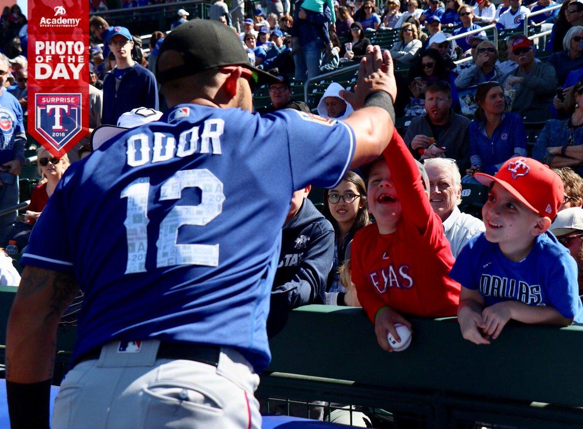 half off 24587 04d4a Texas Rangers on Twitter: