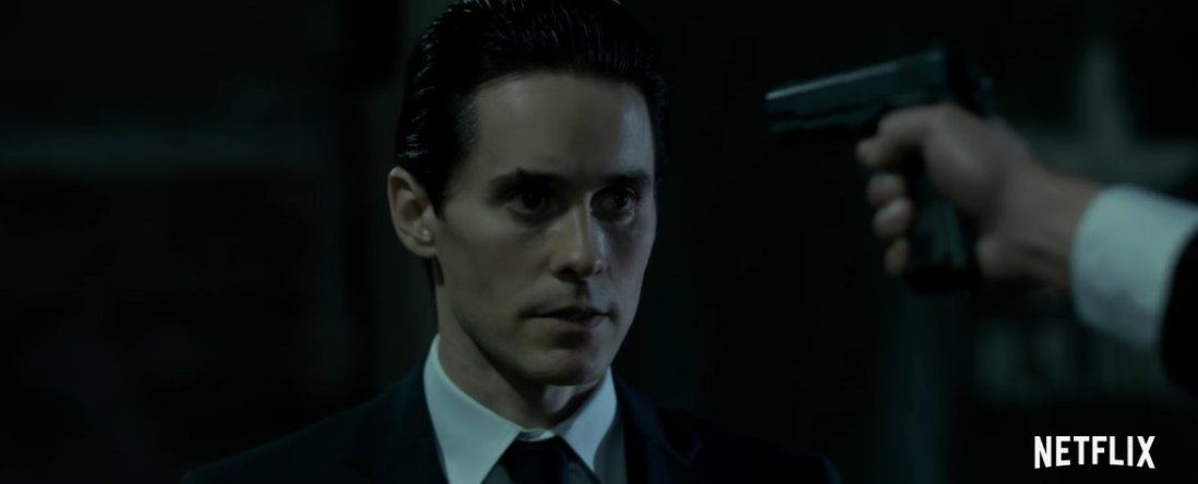 Jared Leto goes on a Yakuza-powered murder spree in new Netflix film https://t.co/HLRARsS2EP