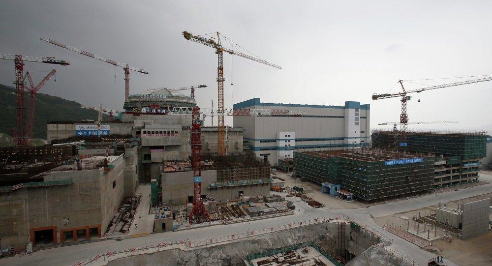 China vai destronar os EUA como a maior nação de energia nuclear, diz agência https://t.co/2tMegU1nMl