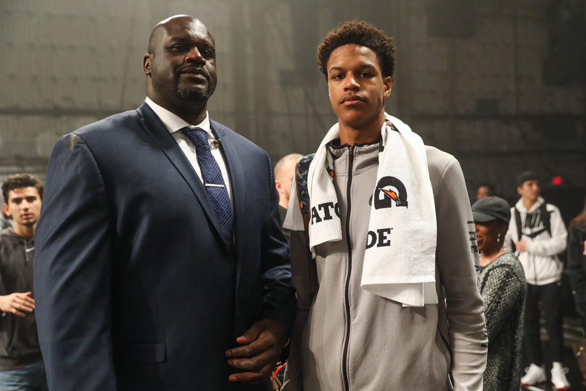 Shareef O'Neal decommits from Arizona after reported FBI findings https://t.co/xW0bNbdR8c