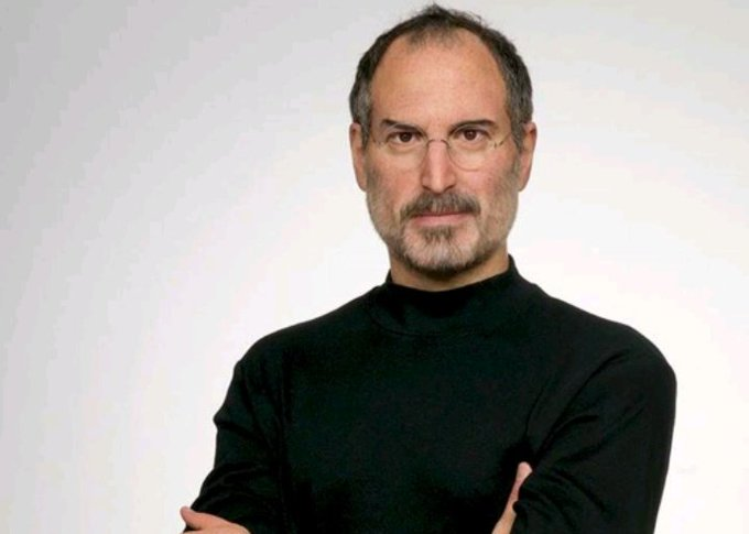 Happy Birthday to Steve Jobs and anyone else who shares birthdays! Rest In Peace