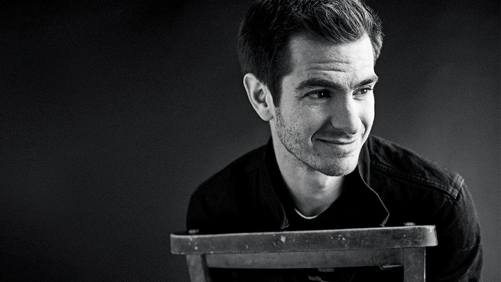 Andrew Garfield blasted politicians who are 'in the pocket of the NRA' (Watch) https://t.co/zvVEHx6U2q