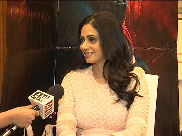 Bollywood actress Sridevi Kapoor passes away. (File Pic)