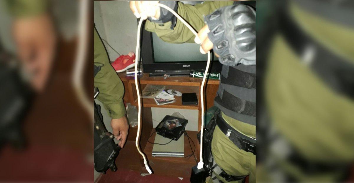 Jovem morre após sofrer descarga elétrica enquanto usava celular na tomada https://t.co/4Ob35raFIk #G1