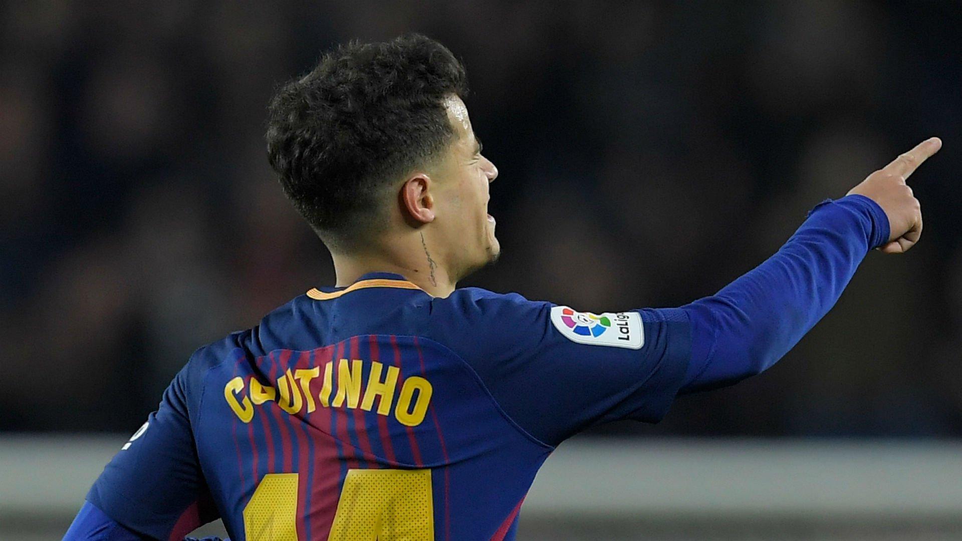 هدف برشلونة الخامس في مرمى جيرونا