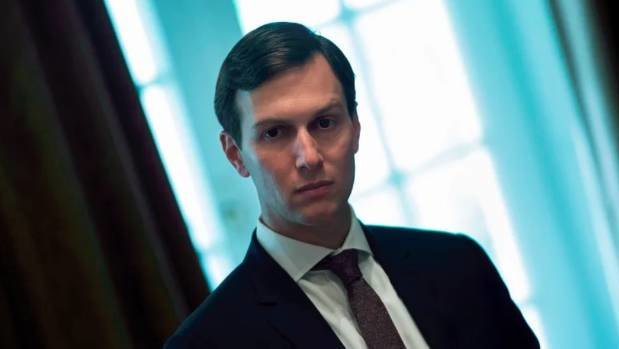 Trump son-in-law Jared Kushner's White House security clearance hits new snag https://t.co/HCCk295Sw2