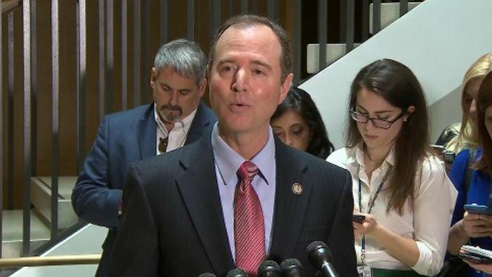 Redacted Democratic memo on FBI surveillance, Russia probe released https://t.co/z007IQ2KXz