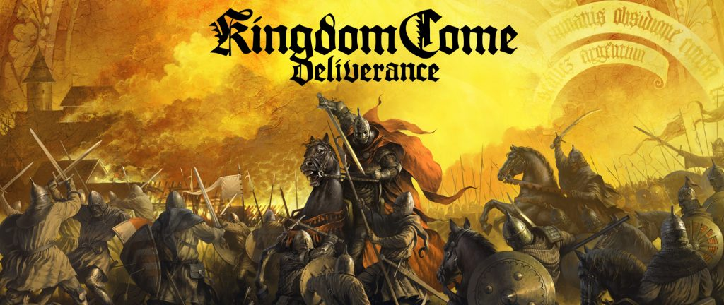 Kingdom Come : Deliverance, déjà plus d'un million de ventes  http://kgeek.co/2GIj6UW  - FestivalFocus