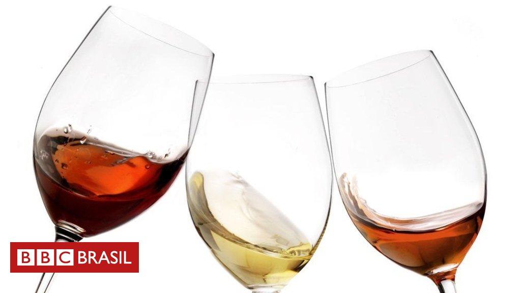 #ArquivoBBC O tamanho da taça pode influenciar na quantidade de vinho que você bebe? https://t.co/8gAsHd2gHk