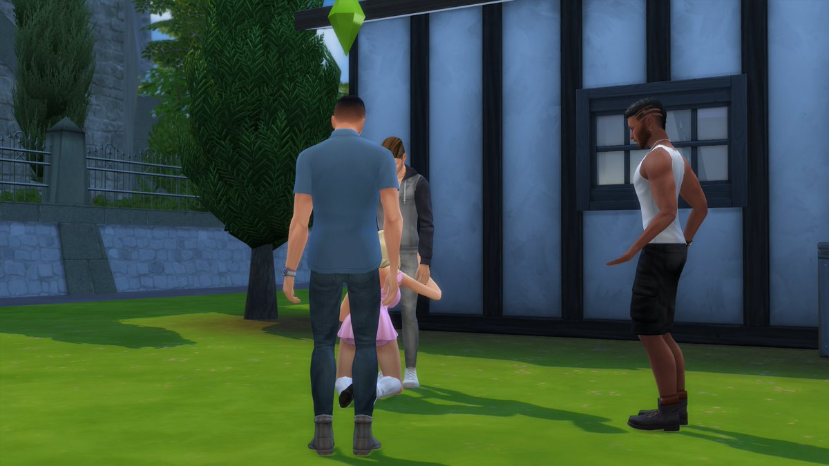 the sims 4 prostitution mod