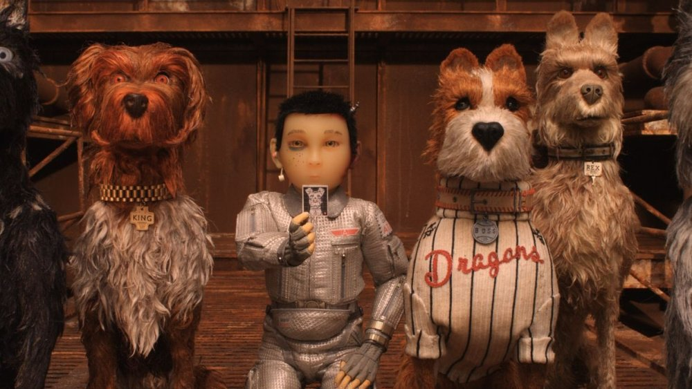 'Touch Me Not' topped the #Berlinale awards, with #WesAnderson winning for best director https://t.co/m9FPcq98Zd