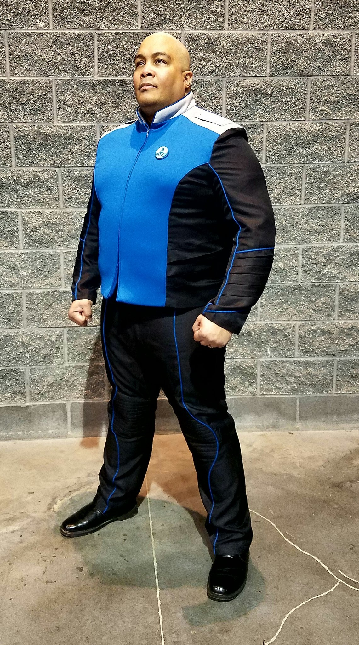 RT @THESMOKE000: @SethMacFarlane,  Ready to enlist on @TheOrville for the second season #theorville #fox https://t.co/vajqLWhzOl