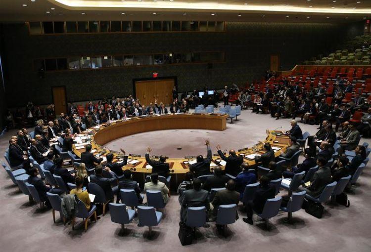 Do @portaljovempan: Conselho de Segurança da ONU aprova trégua de 30 dias na Síria https://t.co/Rc05XFMLDB