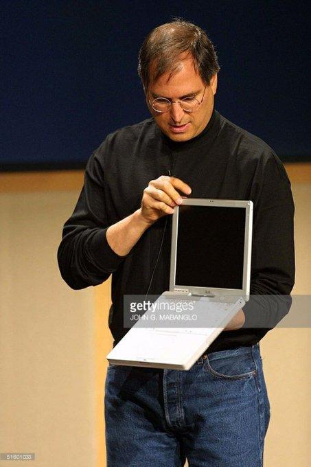 Happy 63rd Birthday, Steve Jobs. We miss you.