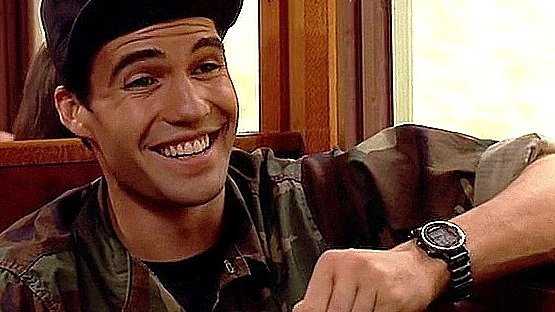 Happy Birthday to the one and only Billy Zane!!!