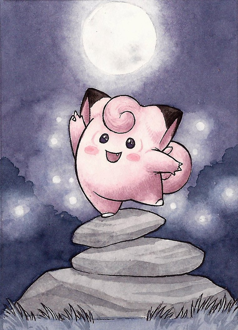 clefable hashtag on twitter