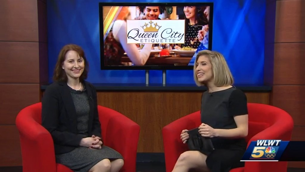 New etiquette class helps residents master the art of the deal https://t.co/n0A2qvuhm4