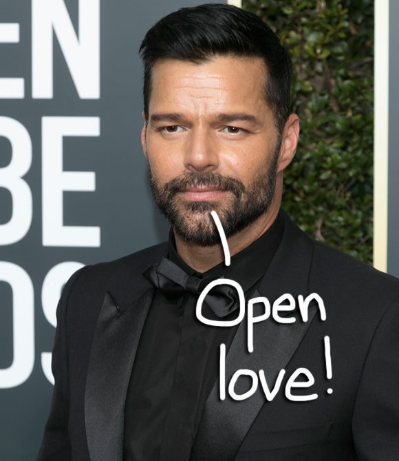 Sounds like #RickyMartin is down for an open relationship: https://t.co/m59tWDw6wr https://t.co/dt9gqvV7gl
