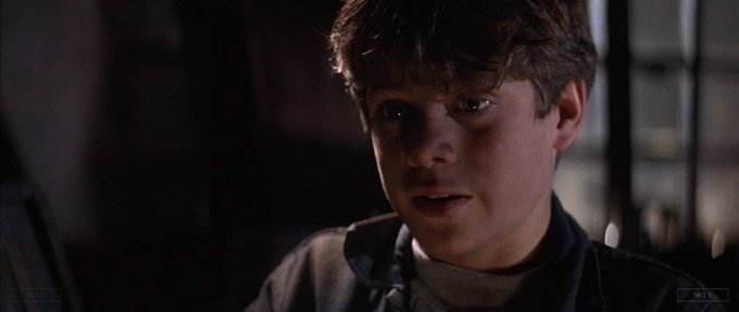 Sean Astin was born on this day 47 years ago. Happy Birthday! What\s the movie? 5 min to answer!