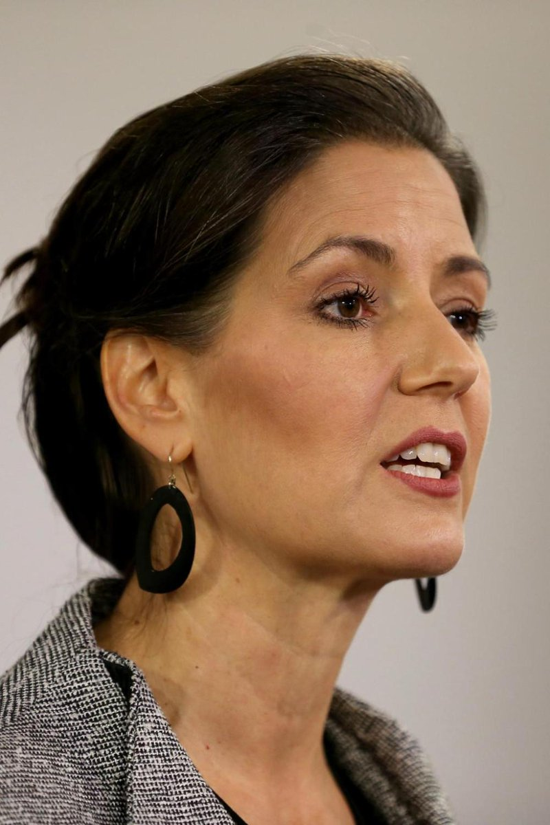 Oakland mayor warns of impending ICE operation https://t.co/qReVEh1gSn