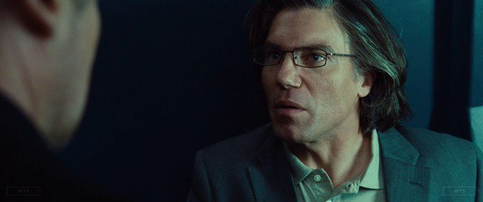 Happy Birthday to Anson Mount who turns 45 today! Name the movie of this shot. 5 min to answer!