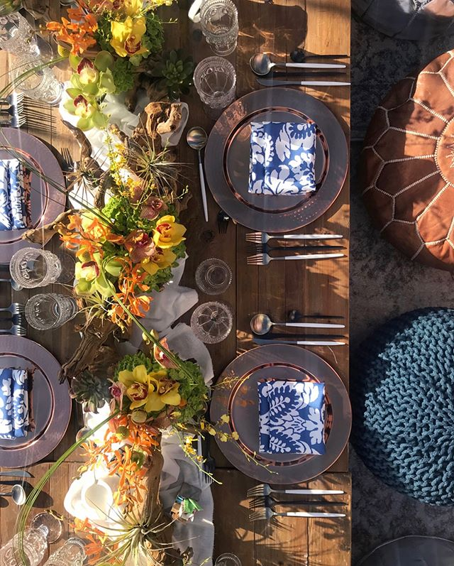 """Four Seasons Hotels On Twitter: """"A Beautiful Brunch On The"""