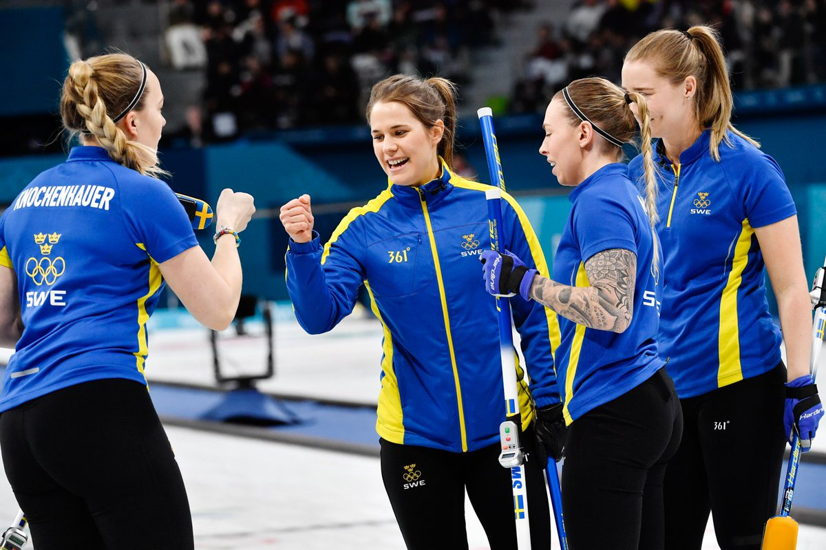 womens curling teams named - HD 1200×800