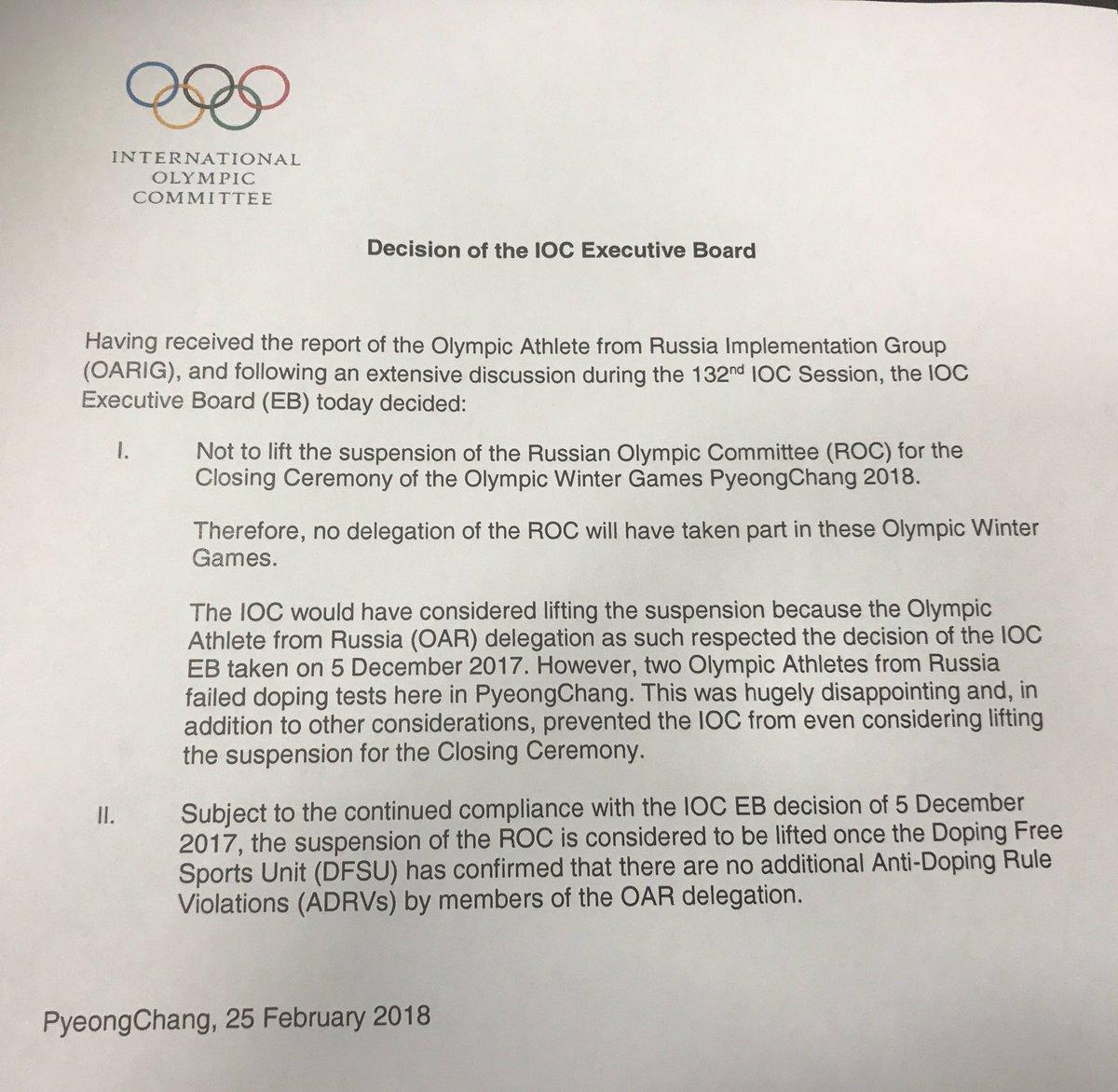 Зимние Олимпийские игры-2018 (не фигурное катание) - Страница 23 DW2PKXsVMAE_j41