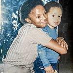 Trevor Noah's mother elated over movie https://t.co/1Vx4nZlHlr via @SowetanLIVE #TrevorNoah #BornACrime #Wakanda