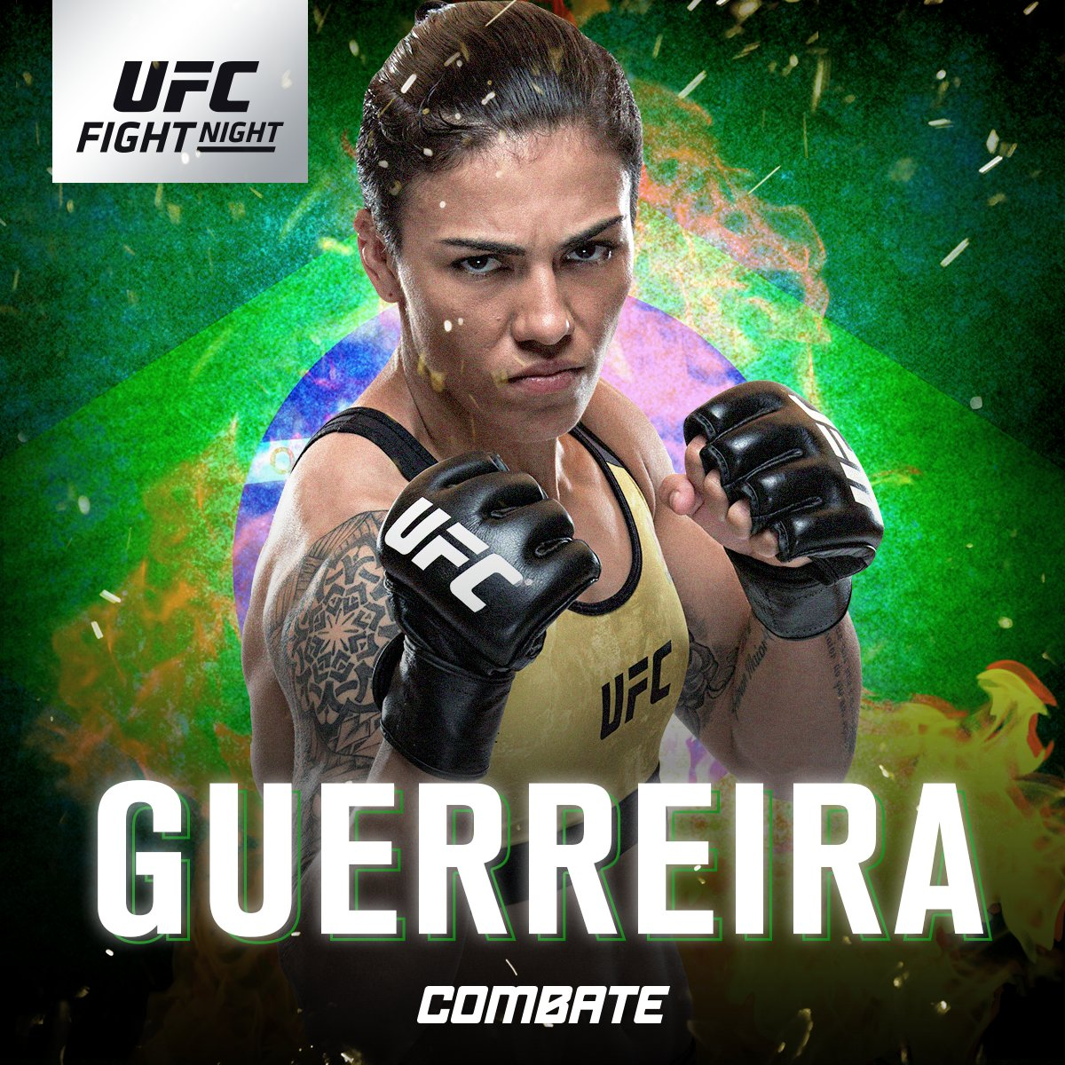 #UFCnoCombate Latest News Trends Updates Images - canalCombate