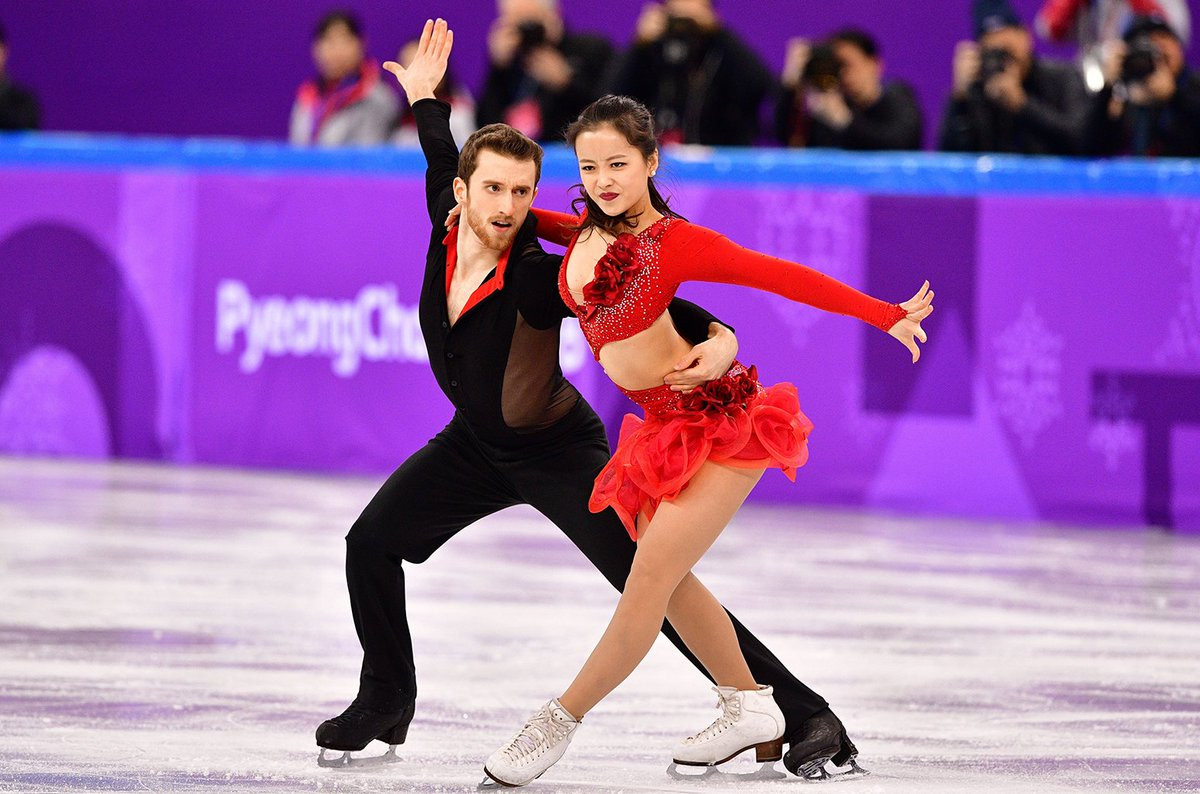 Olympic figure skating exhibition gala spotlights K-pop with performances to BIGBANG, BTS, Red Velvet & 2NE1 https://t.co/P62qohrevc