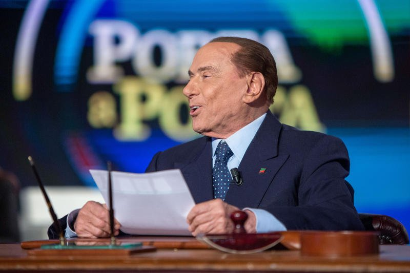 """'I'm like a good wine, with age, I only improve, now I'm perfect,""""  Silvio Berlusconi tweeted recently. Meet the eternal comeback king in Italian politics https://t.co/hjEr3iMqXN #Italy"""