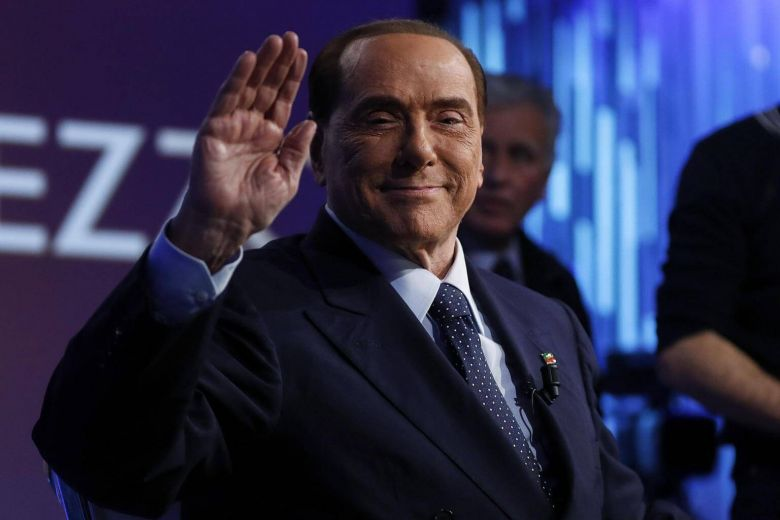 """'I'm like a good wine, with age, I only improve, now I'm perfect,""""  Silvio Berlusconi tweeted recently. Meet the eternal comeback king in Italian politics https://t.co/jffrAIACZD #Italy"""