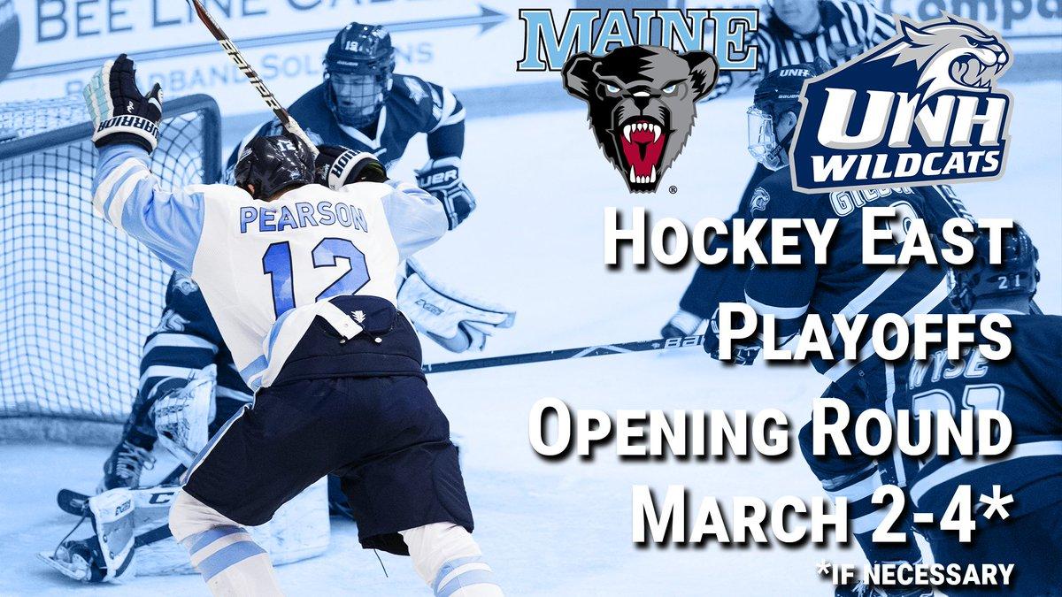 Black Bear Hockey on Twitter: