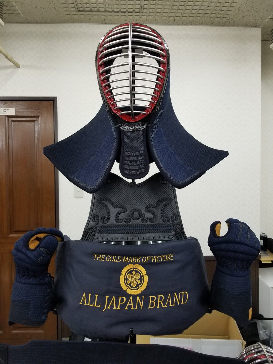 武 道具 全日本