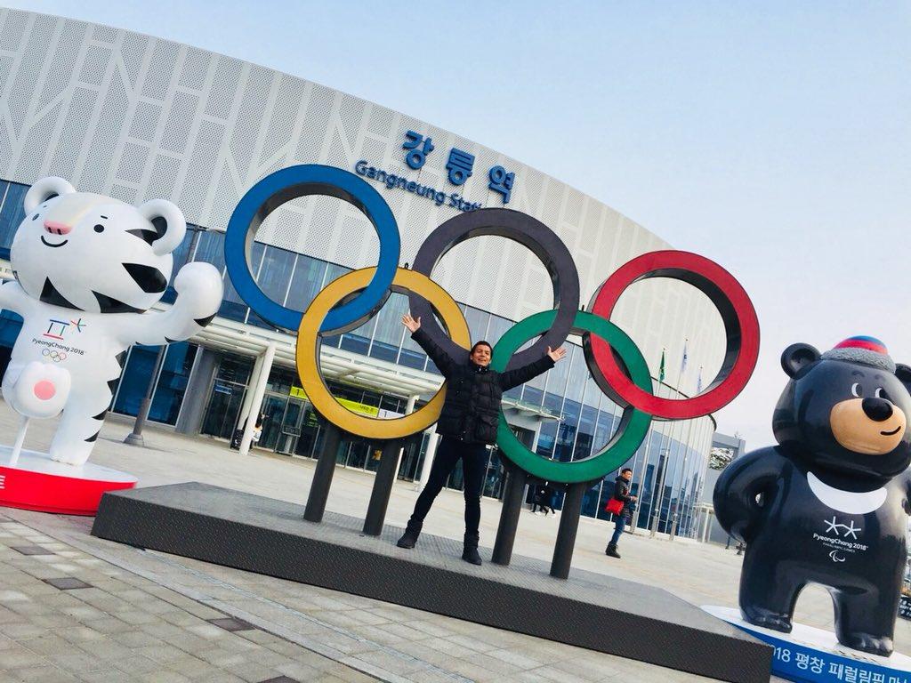 オリンピック ピョン チャン 平昌(ピョンチャン)オリンピックと「北朝鮮問題」