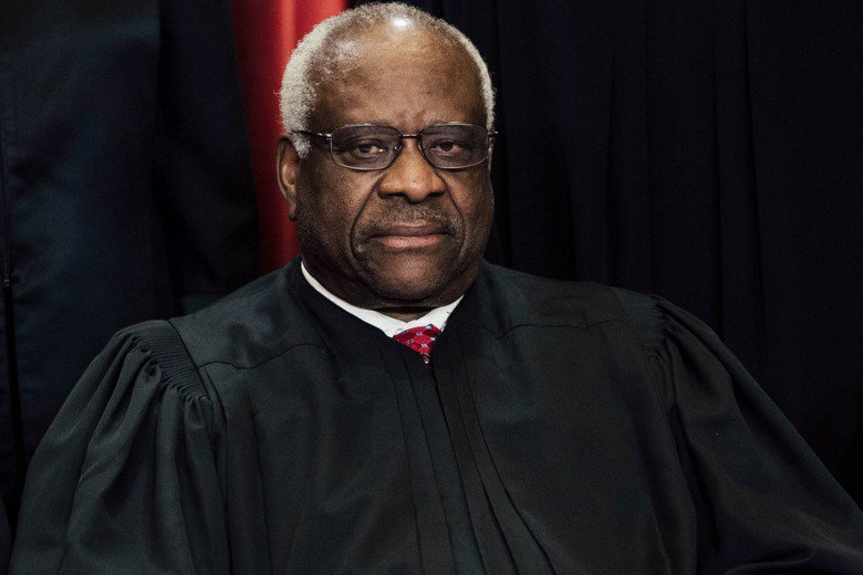 Clarence Thomas' death penalty rulings read like public service announcements for gun control: https://t.co/5JjKqzTSUG
