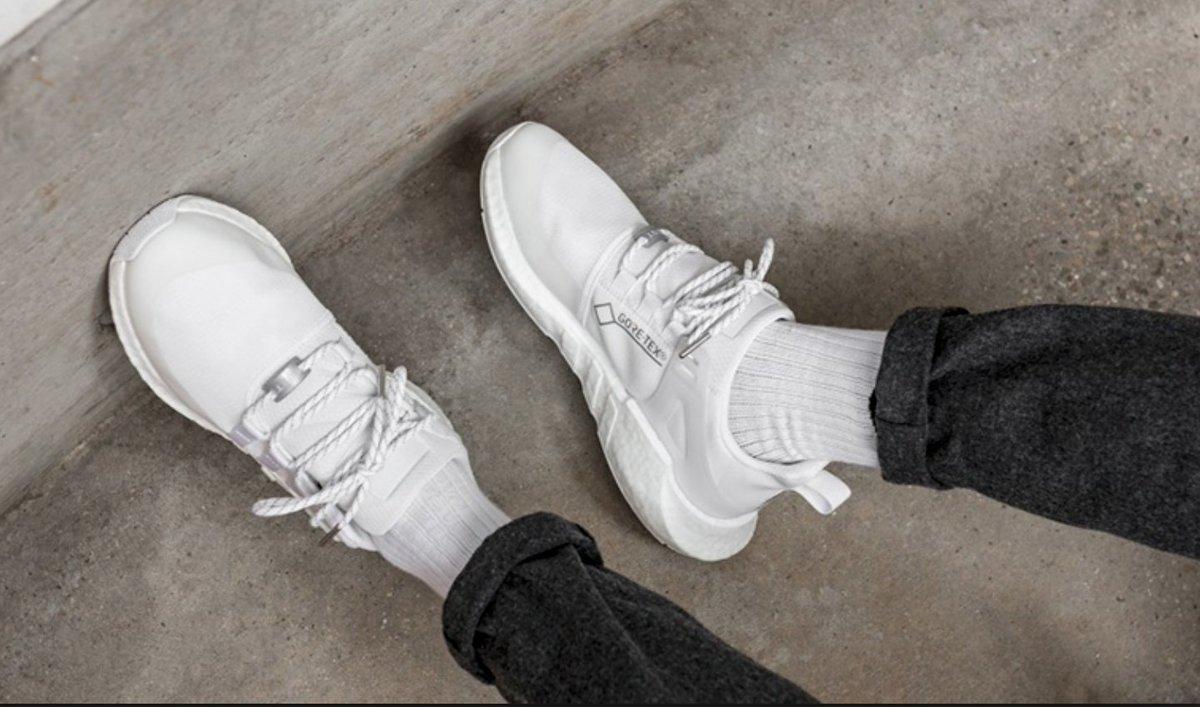 adidas eqt support triple white