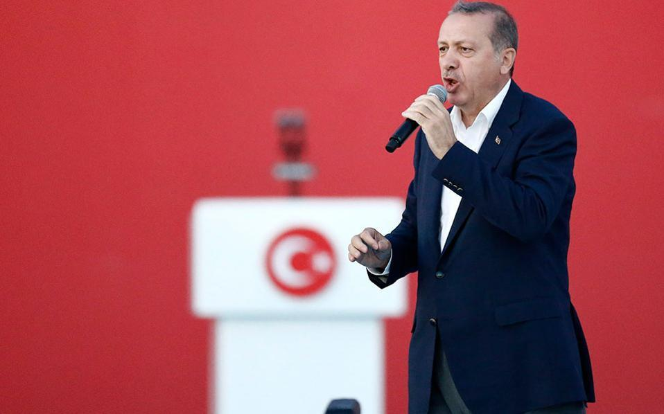 Erdogan slams 'worldwide war of propaganda' against Turkey https://t.co/yF9sNZ05iS