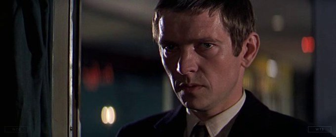 Tom Courtenay was born on this day 81 years ago. Happy Birthday! What\s the movie? 5 min to answer!