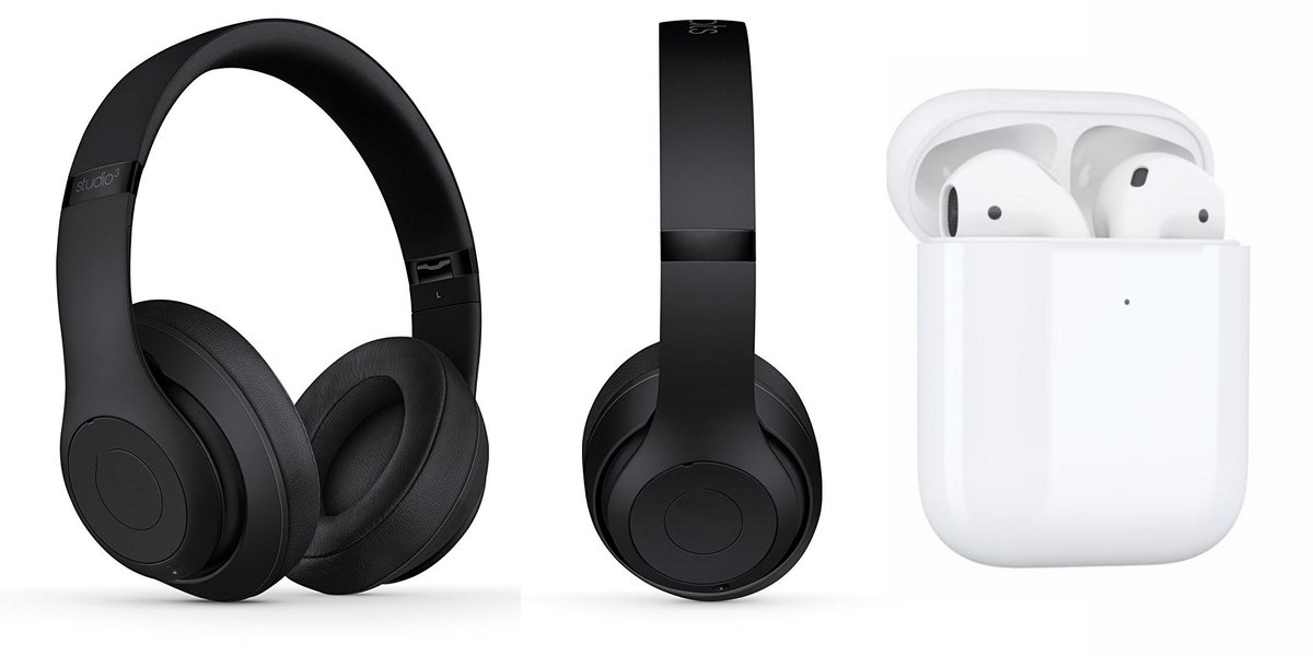 KGI: Apple to release all new high-end over-ear headphones later this year https://t.co/Sjp5U5z2EH by @bzamayo